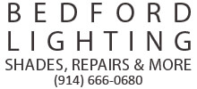 Bedford Lighting — Lamps, Shades, Repairs & More