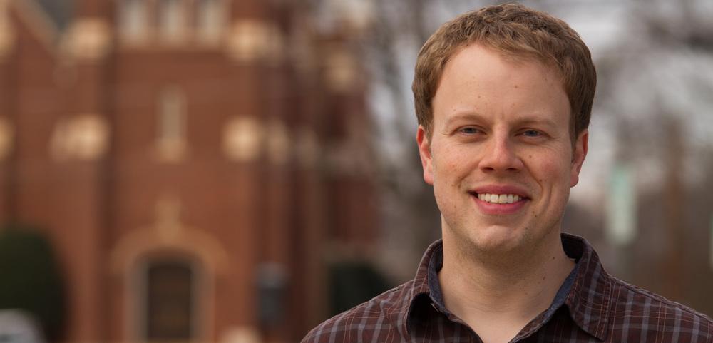 Dr. Ben Ebner