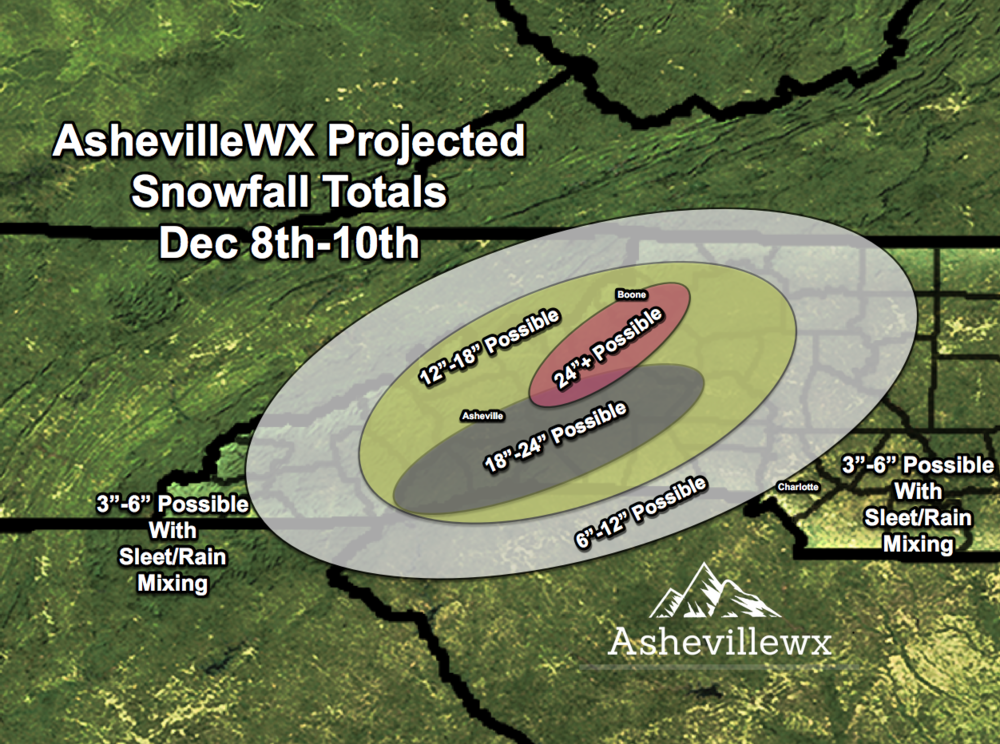 AshevilleWxFinalSnowfallProjectionDec8th.png