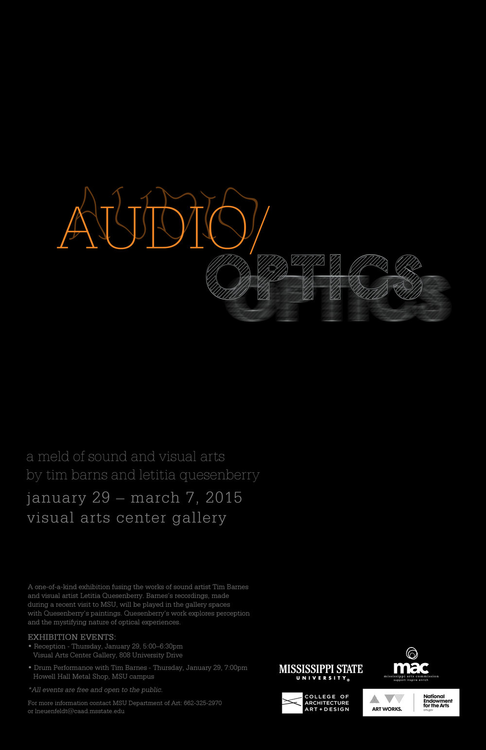 Audio & Optics Poster (Black).jpg