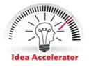 Idea Accelerator Logo