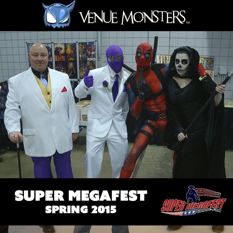 SMF spring 2015