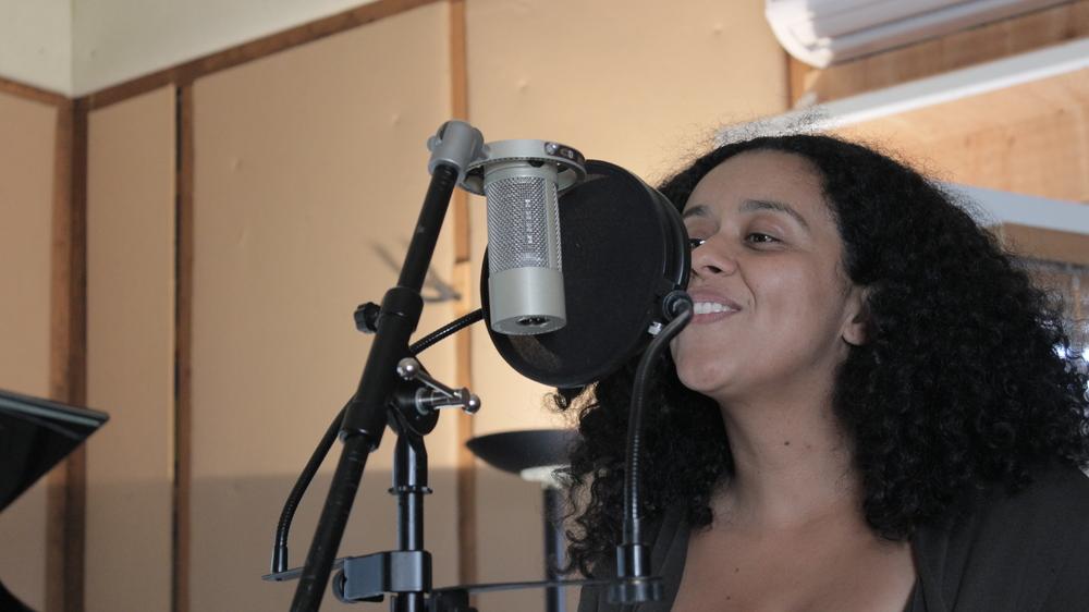 Enregistrement du CD, Oreille Gauche, nov 2014.JPG
