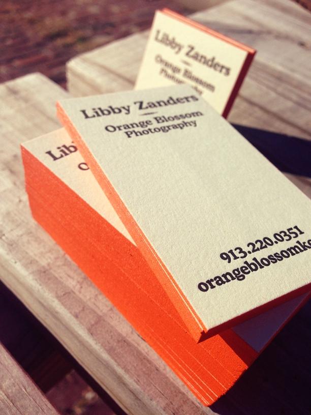 Letterpress — ODDITIES PRINTS