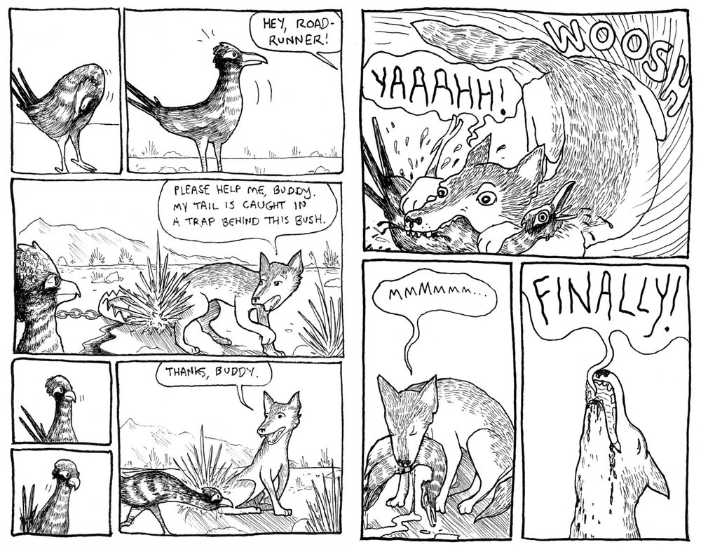 Poor Coyote Spread.jpg