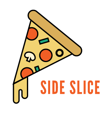 Adobe's sample pizza logo �