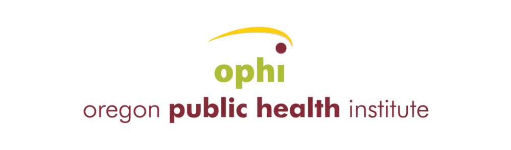Oregon Public Health Institute (OPHI)
