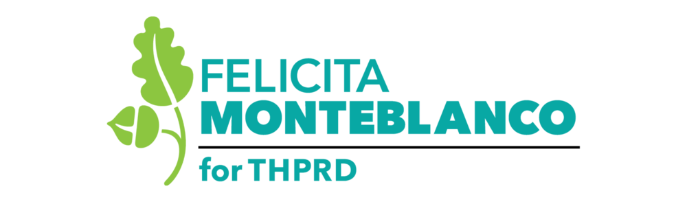 Felicita Monteblanco for THPRD