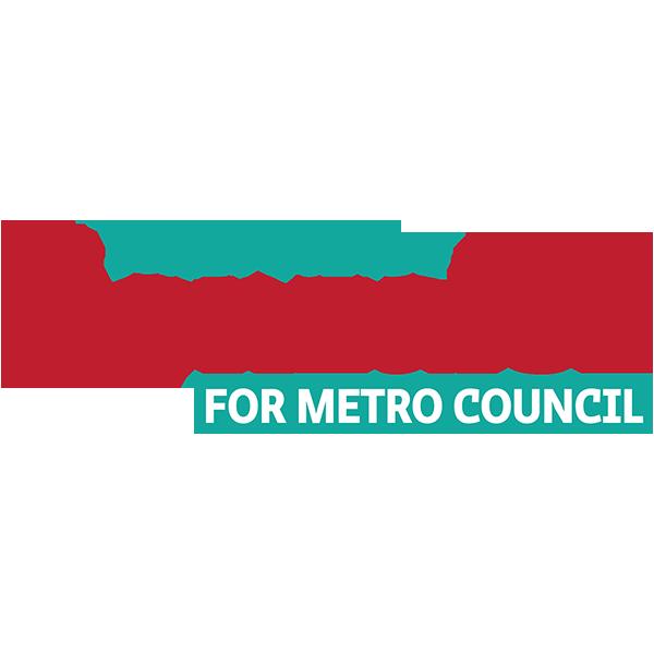 Juan Carlos Gonzalez for Metro Council - square logo.png