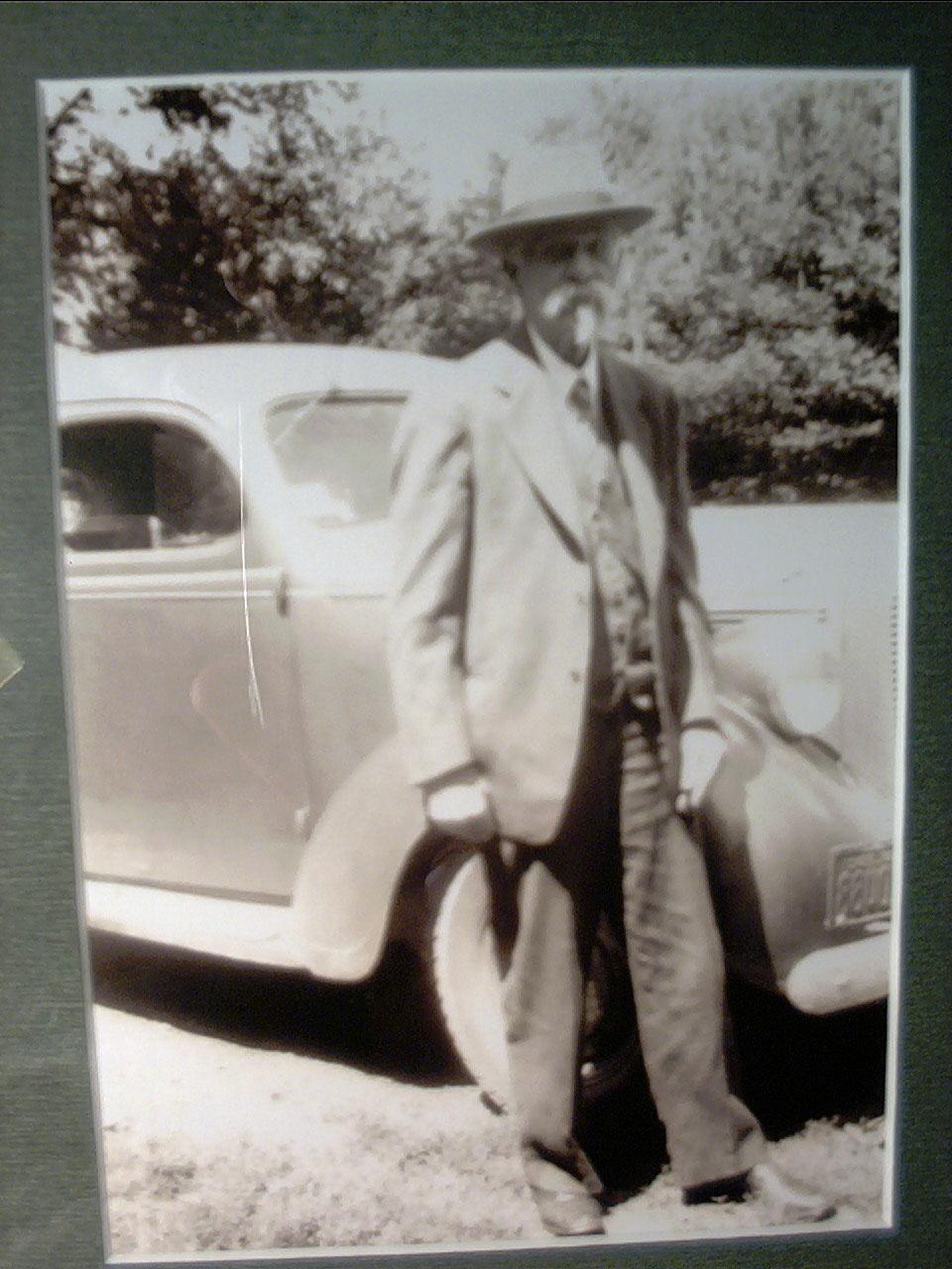 Seeley D. Kinne, 1930's in Avoca, NY.jpg