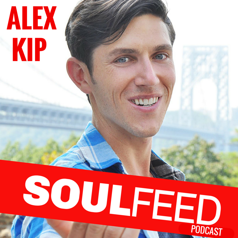 Alex Kip- Synchronicity