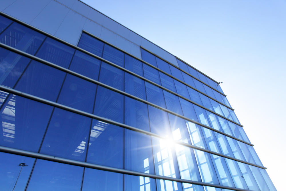 Commercial Window Tinting For Your Business Or Office Buildings. Energy Efficient. Professional and Affordable Service. Call Us Today For A Free Estimate! Exclusive LLumar Film Dealer.