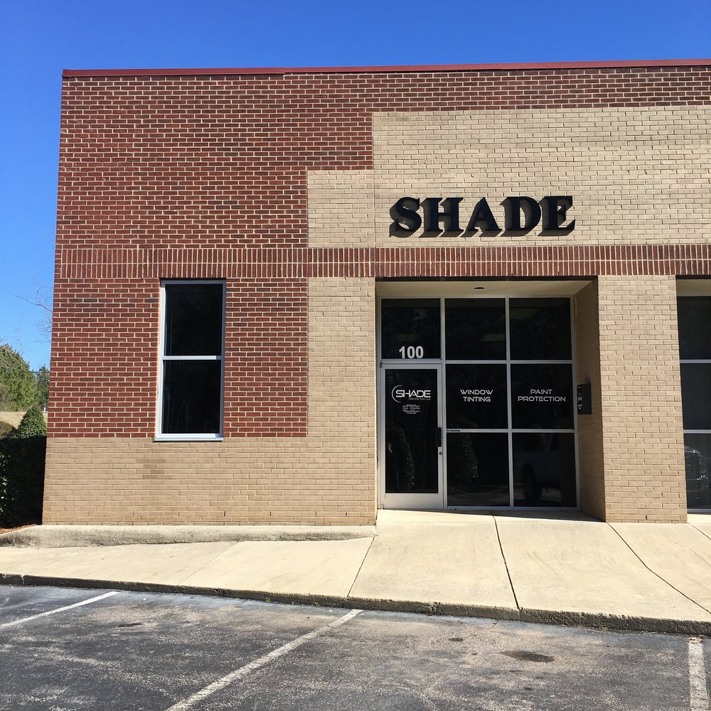 Locally owned. Professional window tinting. Apex, NC. Car Window Tinting, Automotive Window Tinting, Residential Window Tinting, Home Window Tinting, Business Window Tinting, Office Window Tinting, Commercial Window Tinting, LLumar Window Films, Nationwide Lifetime Warranty.