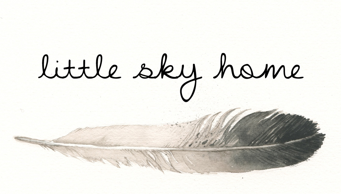 little sky home