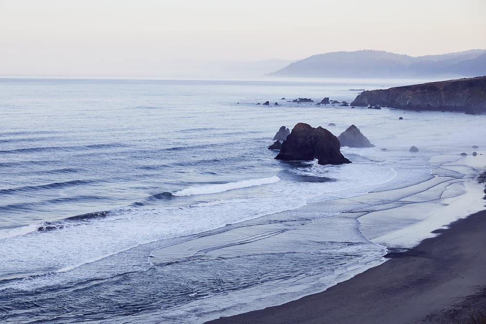 California Coast 2