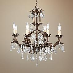 chandelier rentals anaheim