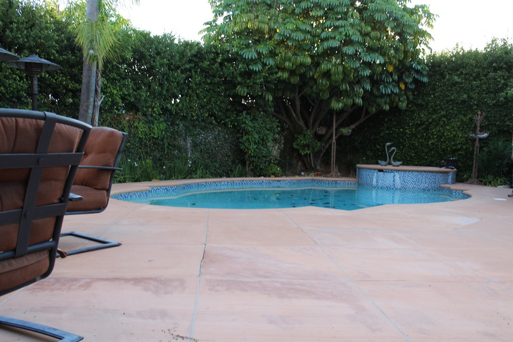 pool cover rentals