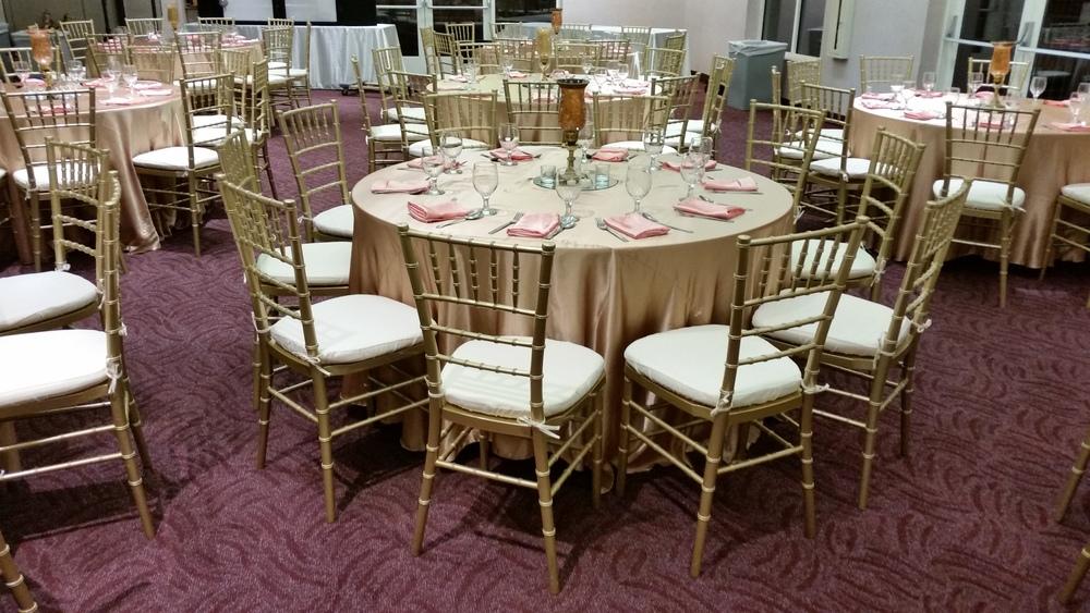 Party Rentals Los Angeleschair Rentals Opus Event Rentals