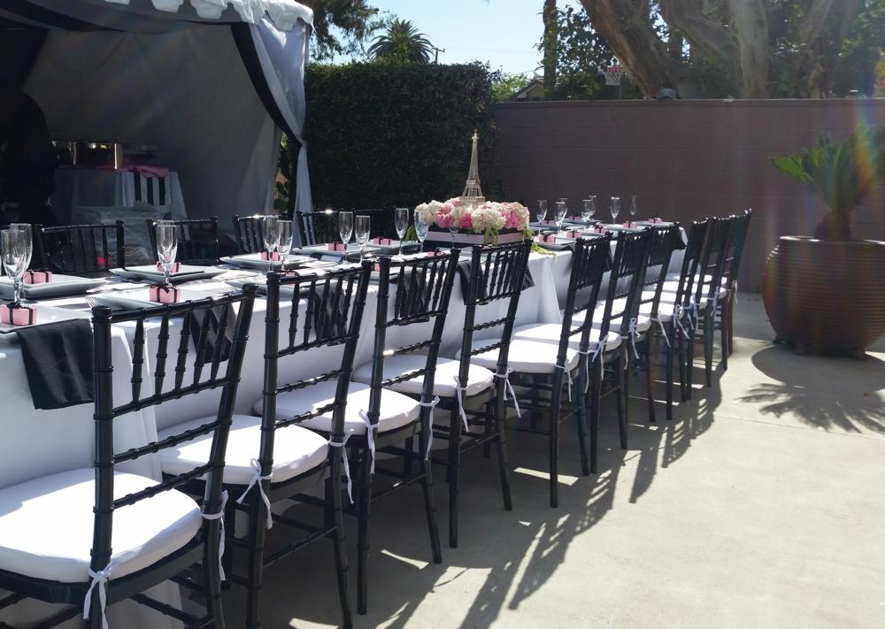 chiavari chair rentals anaheim & Party Rentals Los AngelesChair Rentals u2014 Opus Event Rentals