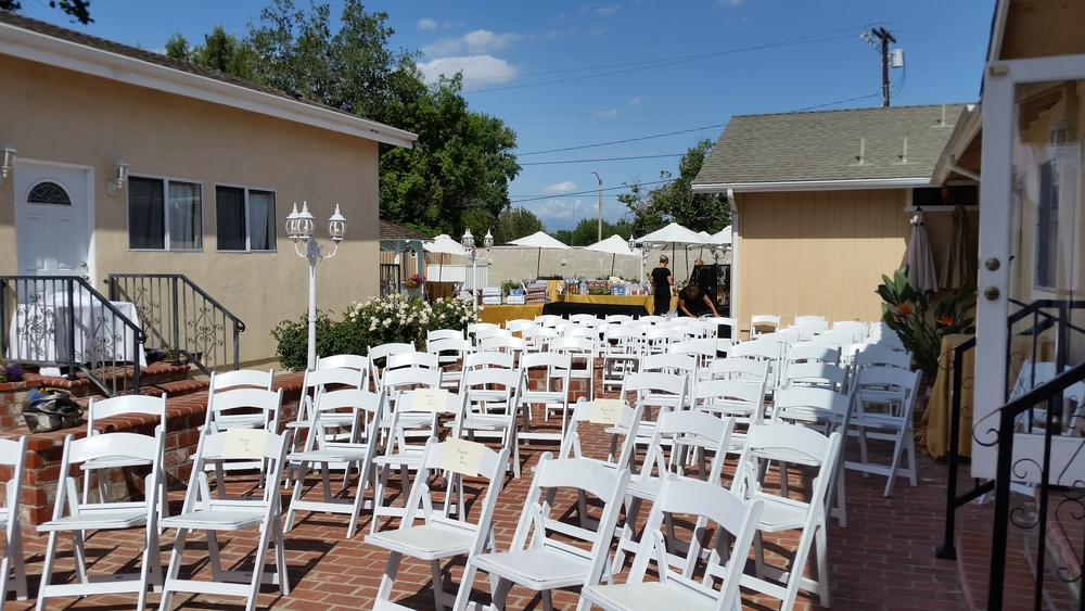 party rentals long beach