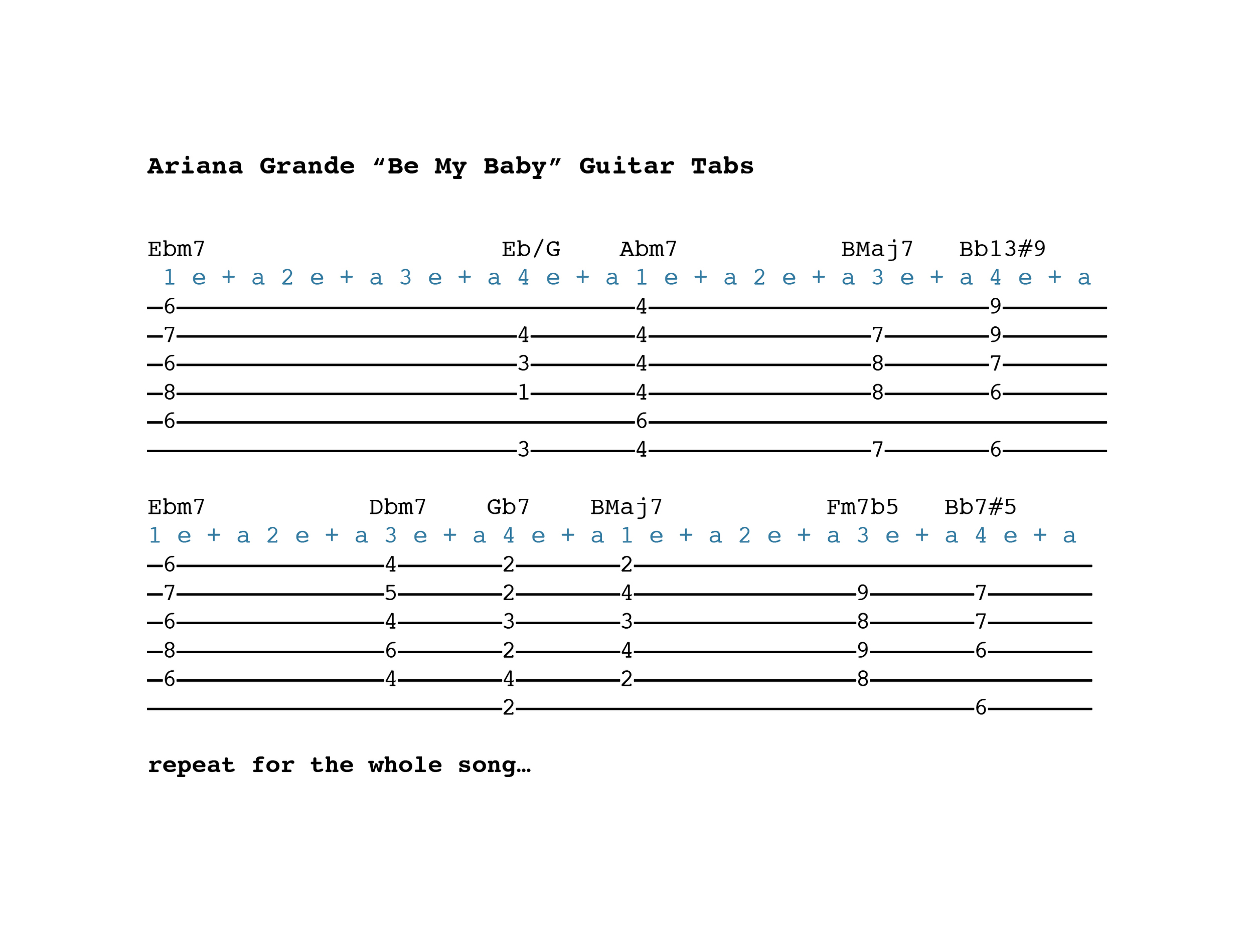 Guitar Learning Software  Easy and free to use  FaChords