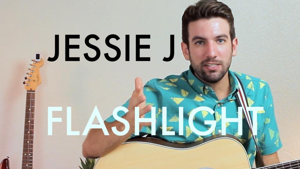 Jessie J \