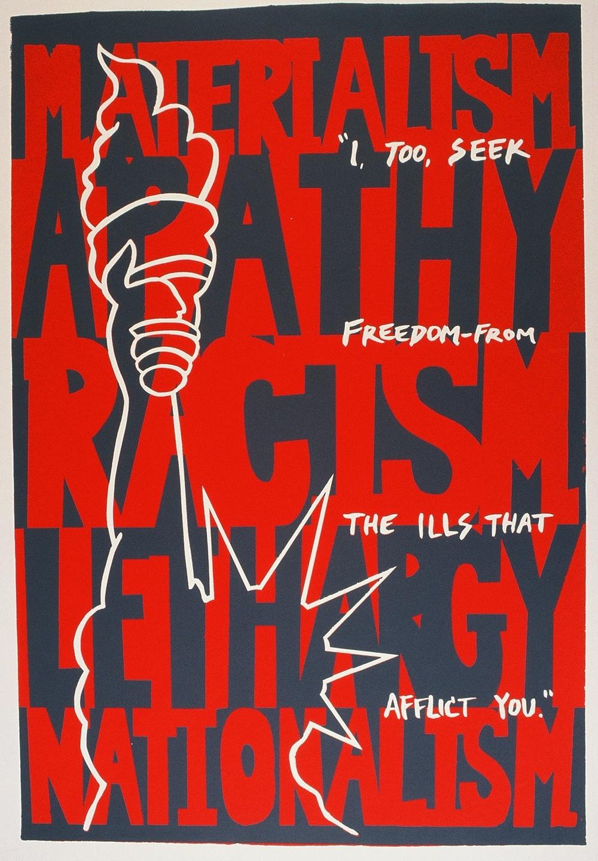 Freedom / Liberty