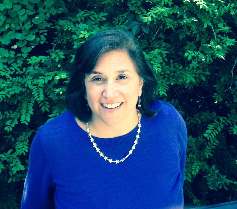 Judith Saltzberg