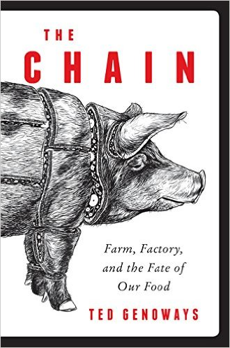 Figure 4: The Chain (2014) by Ted Genoways. Source: Google Images