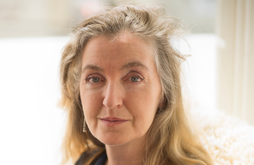 "REBECCA SOLNIT (Writer, historian, environmental and human rights activist) ""ART, DISASTER, UTOPIA"""