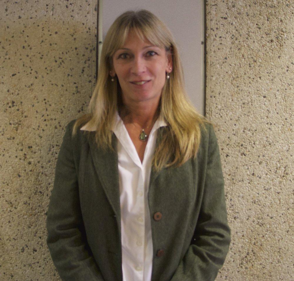 Danielle Kreeger, Partnership for Delaware Estuary