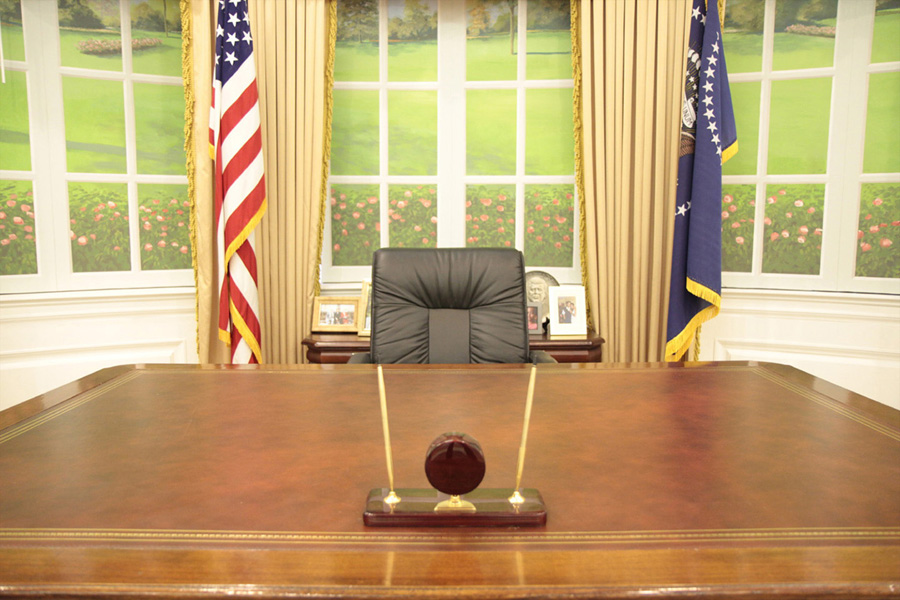 Oval Office (Before)