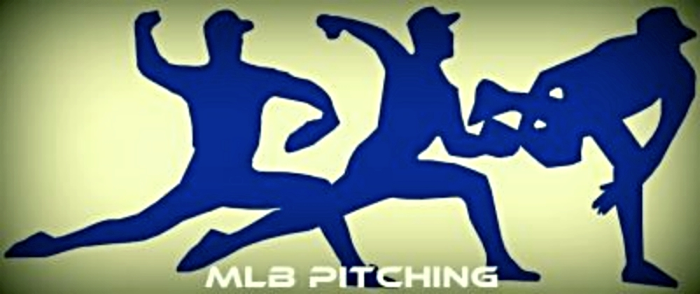 MLB Pitching