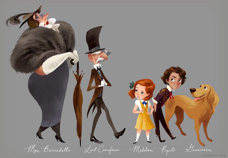 The School Inspectors