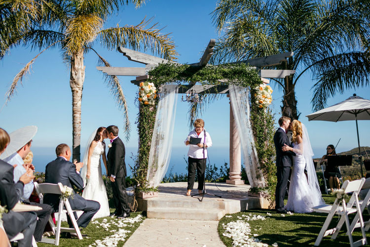 Los Angeles Chicago Wedding Music Ceremony Strings String