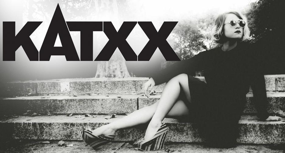 DJ Katxx