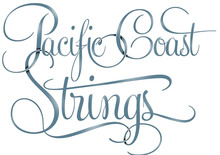 Los Angeles and Chicago String Musicians  - Pacific Coast Strings