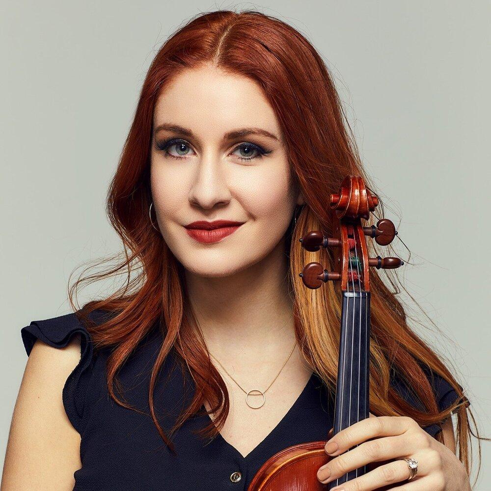 Molly Rogers, Violin/Viola