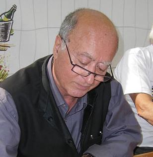 Georges David Wolinski  in 2007