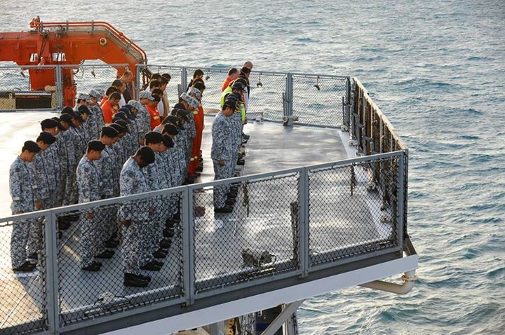 With the exit of the MV Swift Rescue on Friday, the Singapore Armed Forces have formally ended their involvement in the search for the AirAsia plane and its passengers, said Singapore Defence Minister Ng Eng Hen. The MV Swift Rescue was the ship that located the main fuselage of the plane on Wednesday