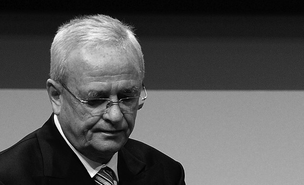 Ex. Volkswagen Group CEO Martin Winterkorn has resigned from his post following unprecedented backlash over the ongoing emissions scandal.  Photo credit: AP
