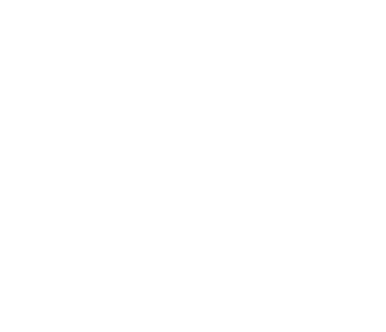 Business Of Finance