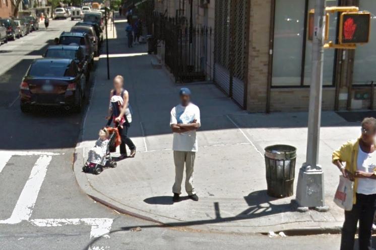 Harlem, NY.