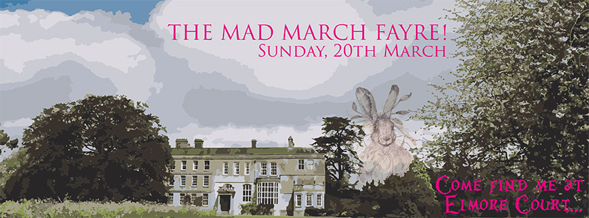 Elmore Court Mad March Fayre