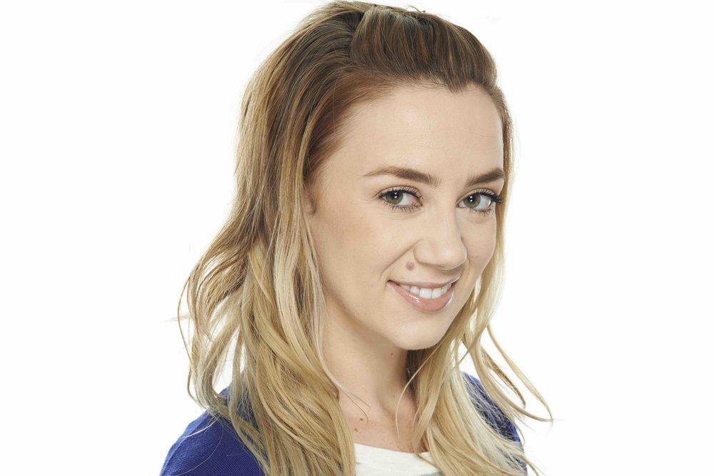 Brooke Slemmer, MM, MT-BC, NMT