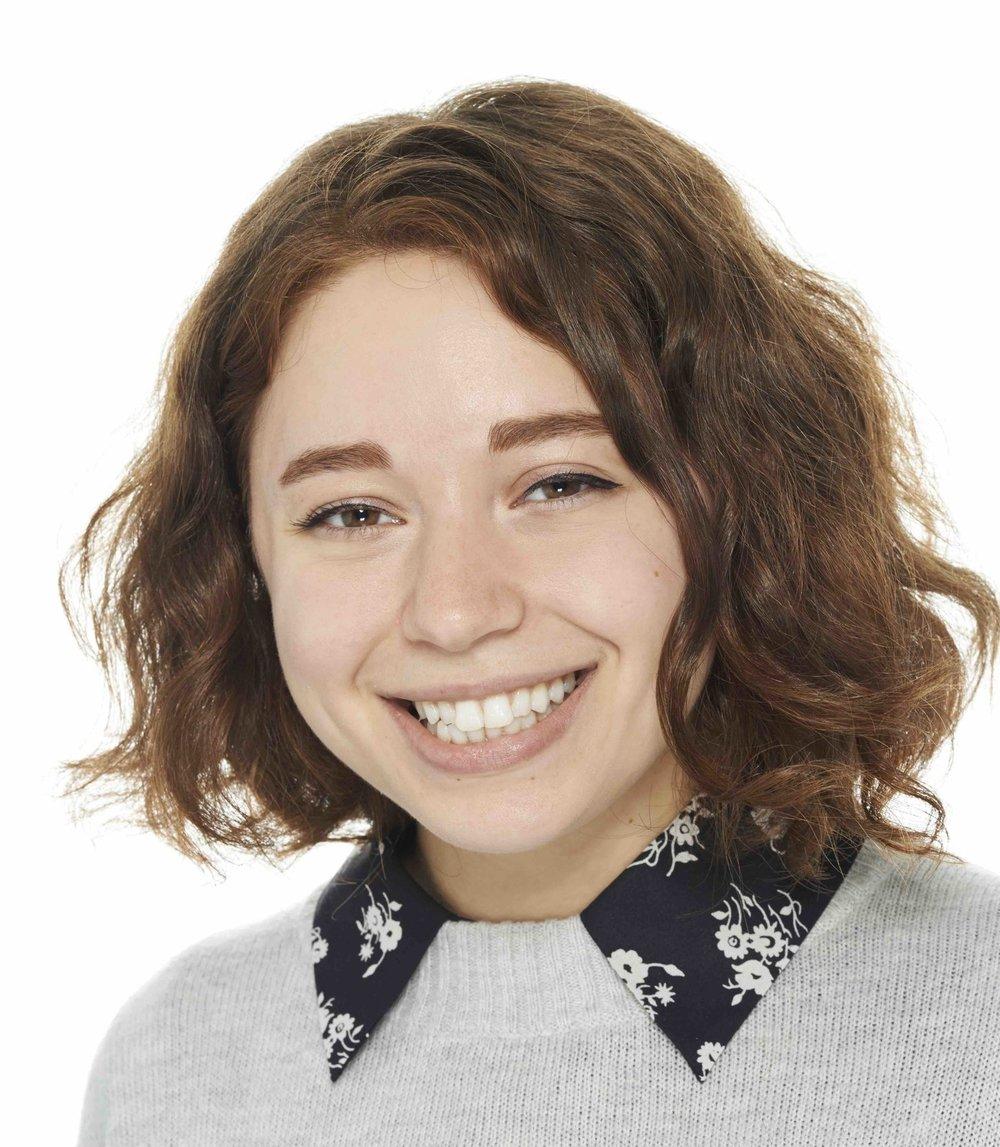 Jennifer Fischer, MT-BC