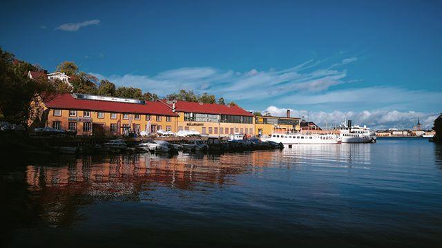 Mälarvarvet shipyard, Långholmen  #Stockholm #Sweden #gh5