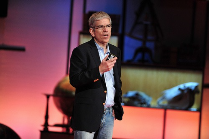 Professor Romer's TED Talk on Charter Cities.  Watch the video.