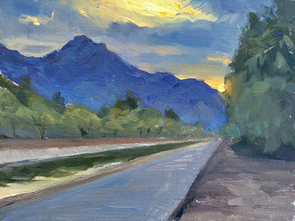 Piestewa Peak Sunrise