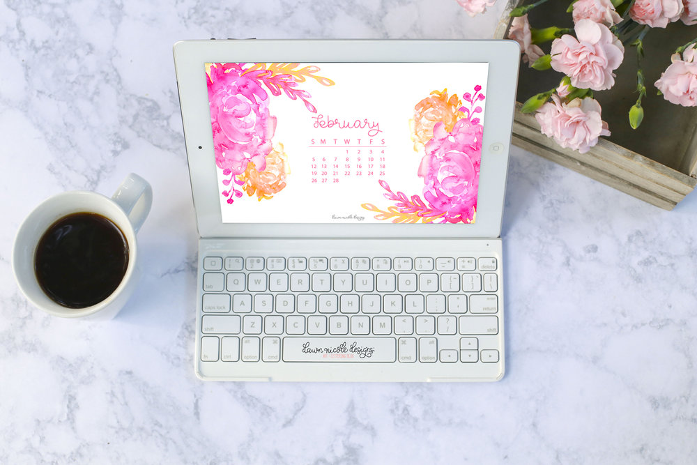 http://bydawnnicole.com/2017/01/february-2017-calendar-tech-pretties.html